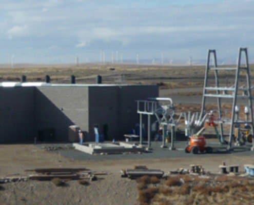 Renewable Energy - S2 Industrial