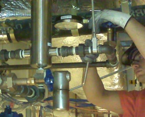 Northwest Specialties Clinic - S2 Industrial